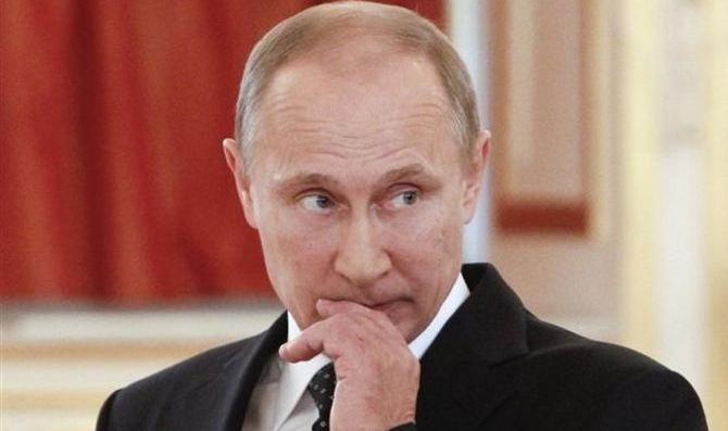 """Новые перлы хозяина Кремля: во время """"прямой линии"""" Путин бессовестно врет, что Россия якобы старается не вмешиваться в дела Украины"""