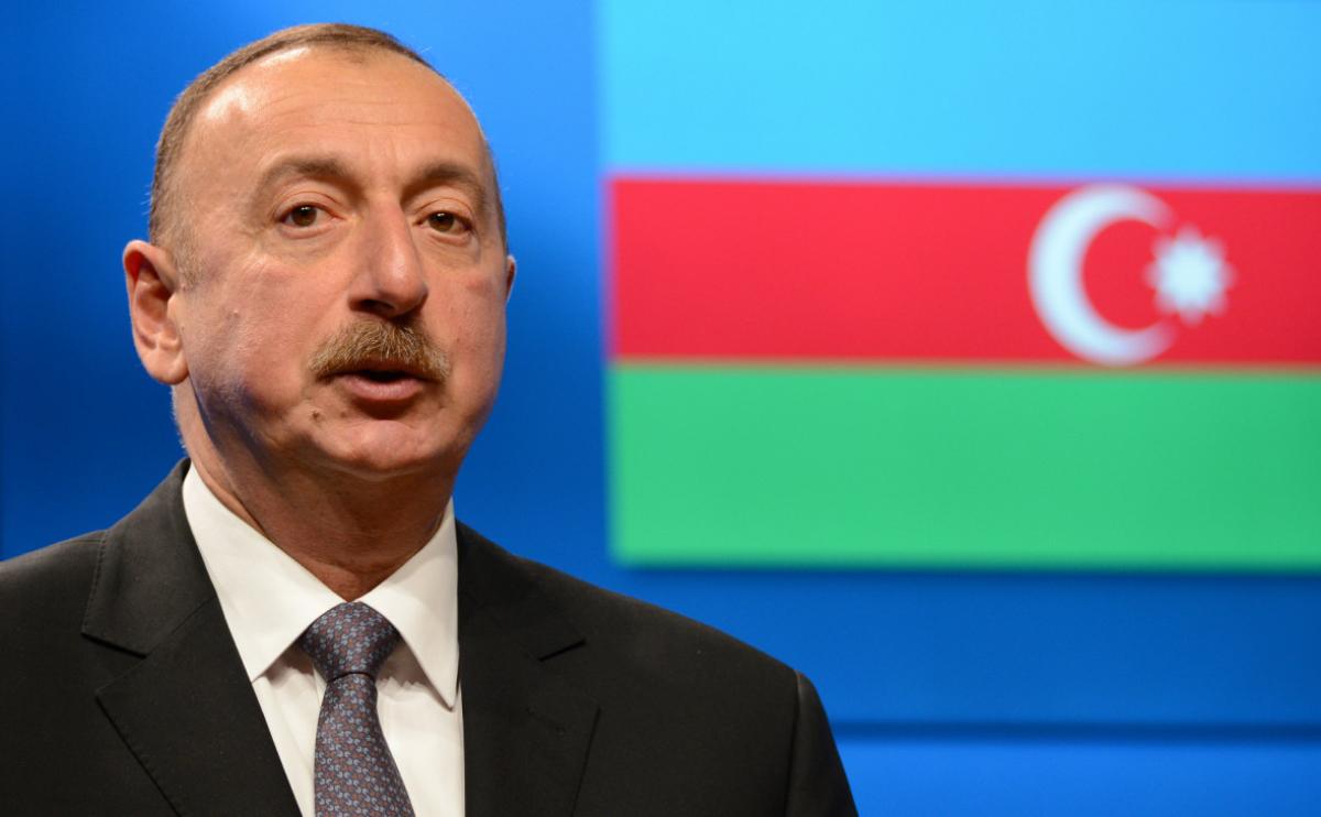 """Алиев: """"Мы достигли всего, чего хотели: Армения капитулировала"""""""