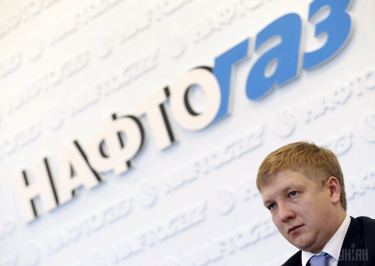 """Увольнение Коболева из """"Нафтогаза"""" подтвердилось: СМИ назвали громкую фамилию нового руководителя НАК"""