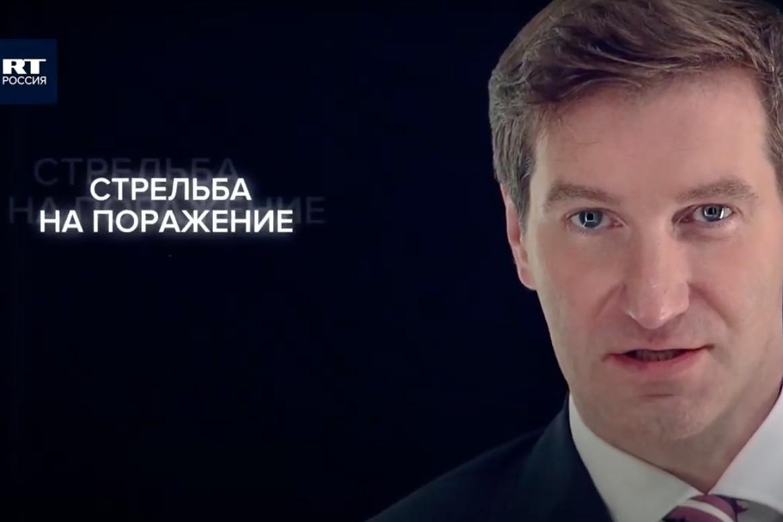 """На росТВ призвали атаковать корабли Британии после ЧП в Черном море: """"Только стрельба на поражение"""""""