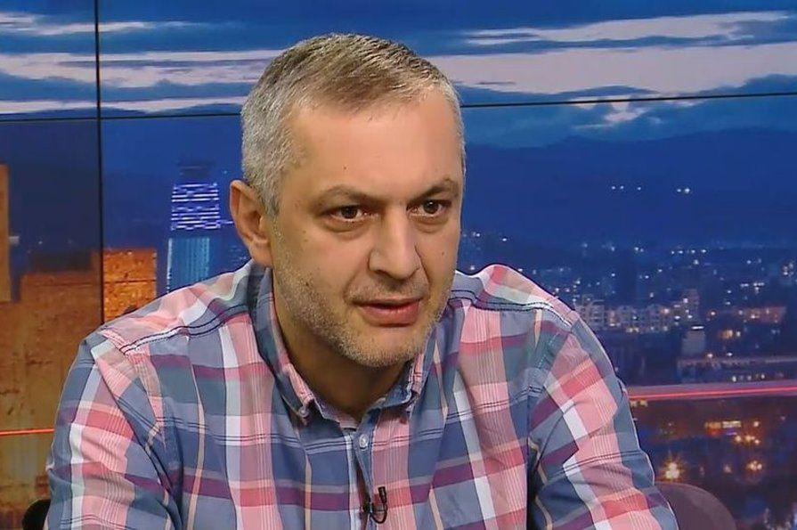 """""""Скажу, что не понравится никому"""", - Бачо Корчилава про последствия нового скандала для Украины"""