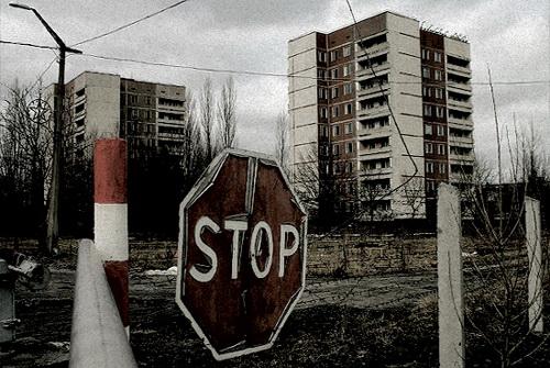 Горловке грозит смертельная опасность: город может взлететь на воздух или затонуть в шахтных водах