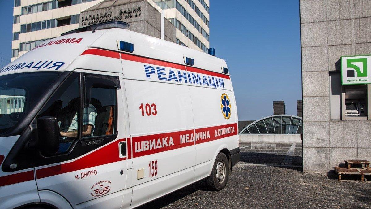Тела молодых женщин обнаружили в квартире в Днепре: погибшие лежали рядом на полу