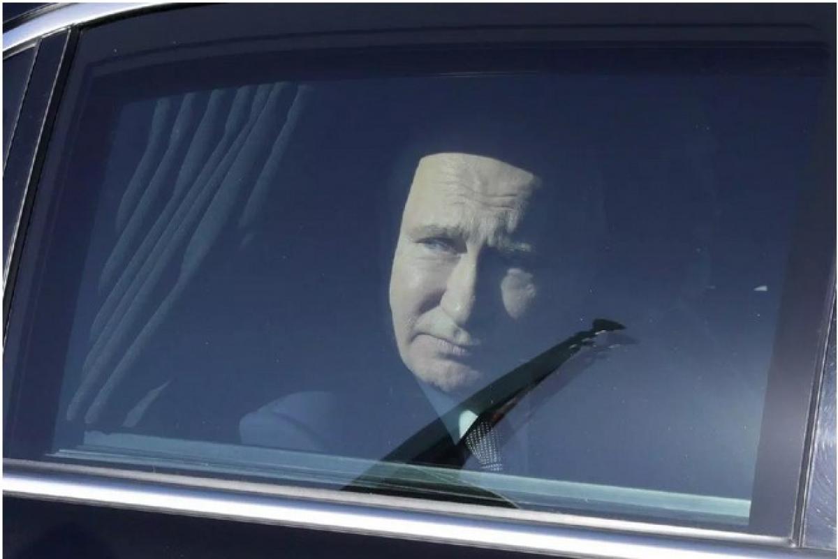 СМИ: Владимир Путин серьезно болен, в России назревает революция - что будет дальше