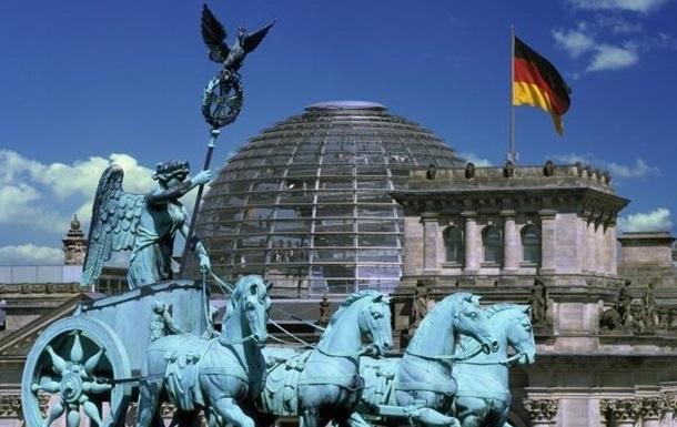 """СМИ: в Берлине стартовала встреча заместителей глав МИД """"нормандской четверки"""""""