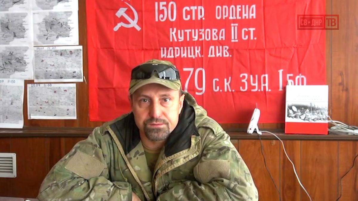 """Донбасс """"кинули"""" окончательно: Ходаковский пожаловался, что Донецк и Луганск уже не топ-тема для Кремля"""