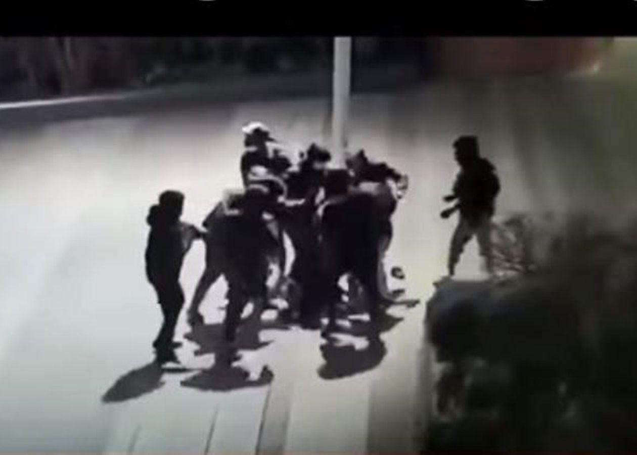 Избиение украинца в Париже: появилась реакция Зеленского