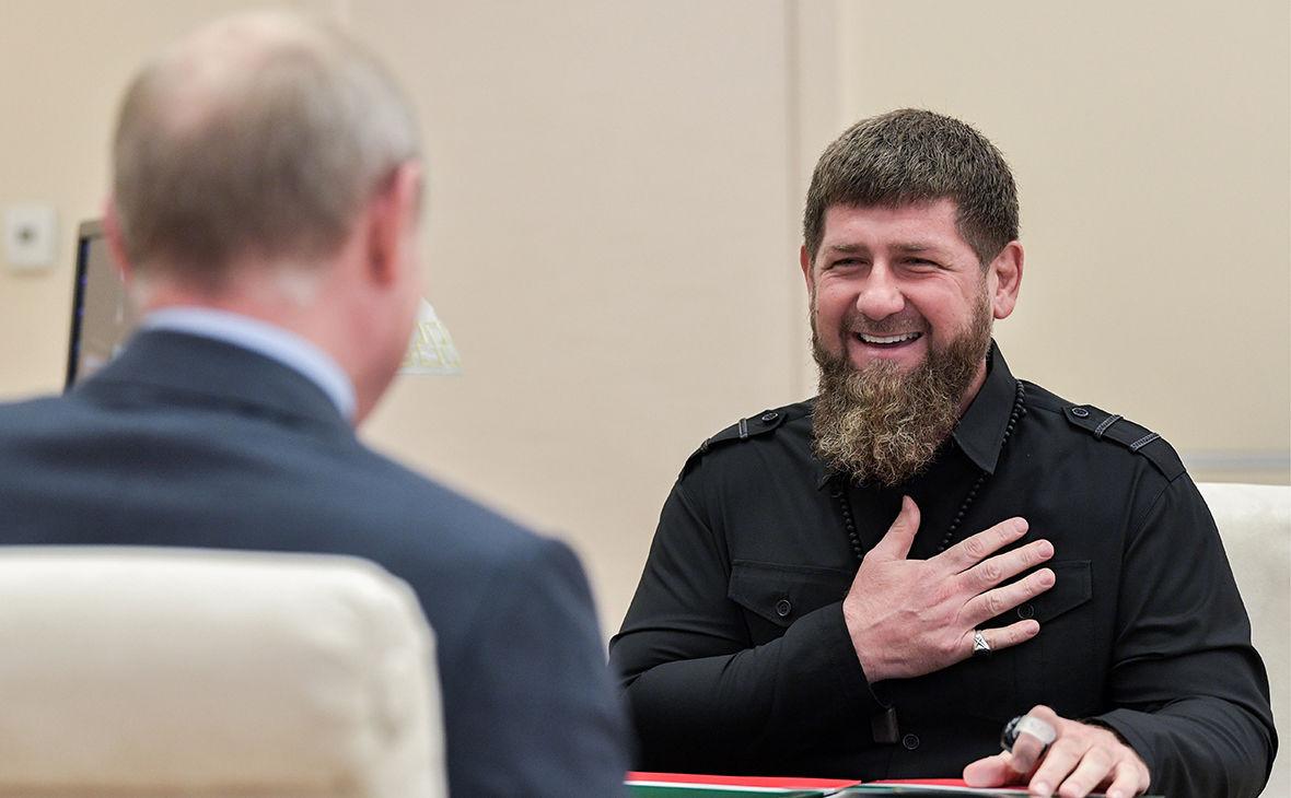 """""""Кадыров """"взорвал"""" атомную бомбу"""", – россияне ждут реакции Кремля на слова главы Чечни"""