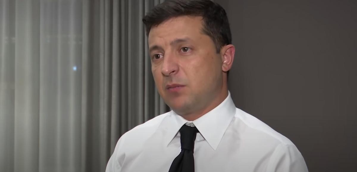 Зеленский пояснил, почему выполнил требования террориста из Луцка Максима Кривоша