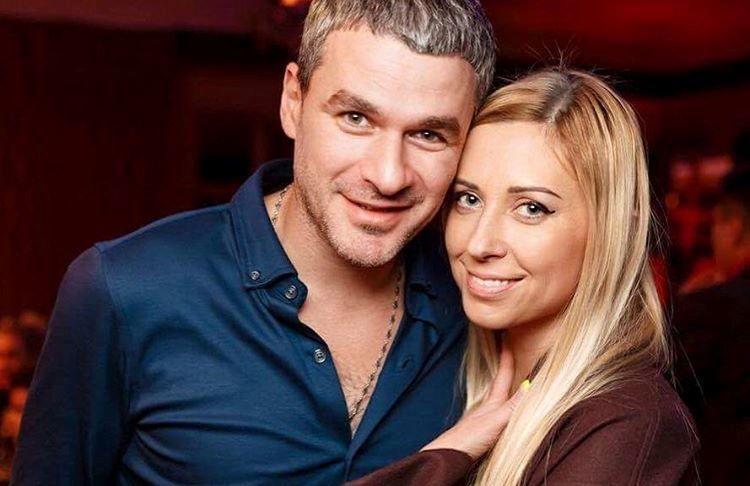 Тоня Матвиенко опубликовала в Сети слишком личное фото с мужем Арсеном Мирзояном