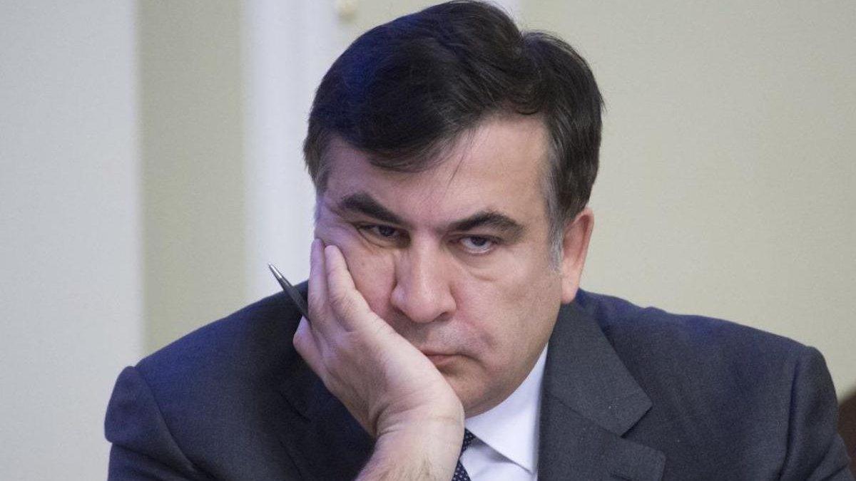 """В МИД Украины пояснили, почему государство """"выгребает"""" из-за Саакашвили"""