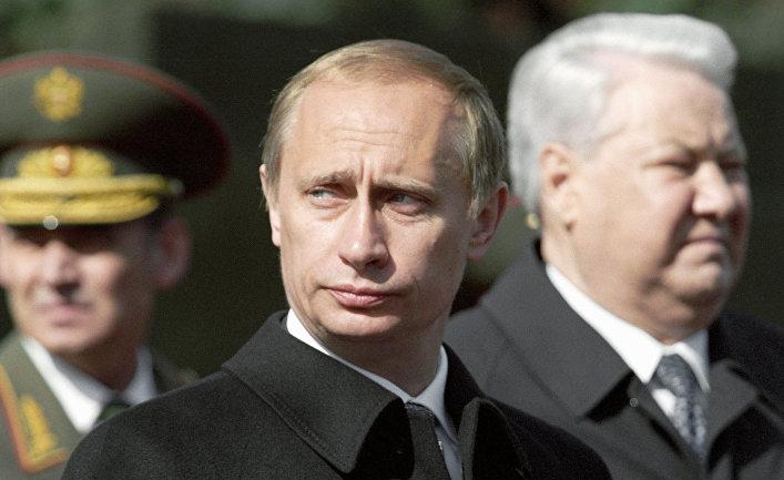 Россия, Путин, ельцин, президент россии, вся правда,
