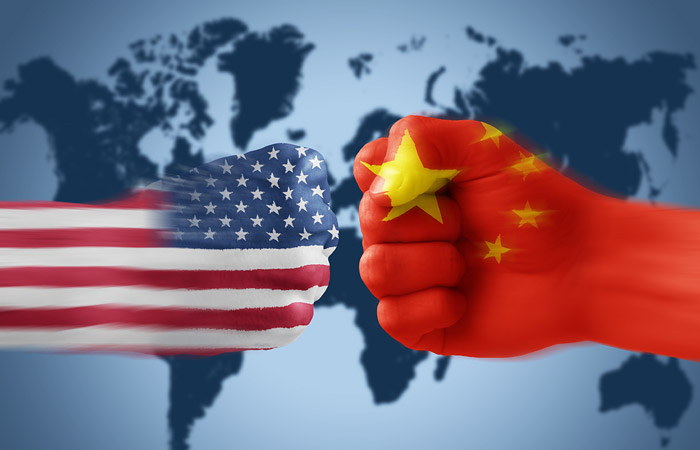 Китай официально вступил в экономическую войну: Пекин вводит ответные пошлины для США
