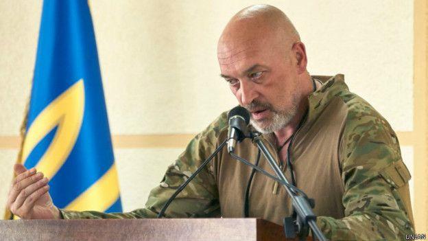 Тука рассказал о важном шаге Украины на пути к деоккупации Донбасса