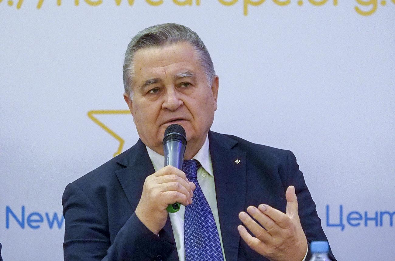 """""""К зиме Путин с Беларусью завершит"""", - Марчук рассказал, что вскоре ждет Украину с севера"""