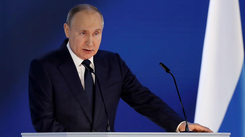 """Убили, и тишина"", - Путин вспомнил о ликвидации экс-главаря ""ДНР"" Захарченко"