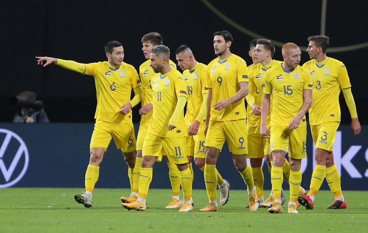 Без права на ошибку: Украина сыграет важнейший матч в отборе на ЧМ с Финляндией