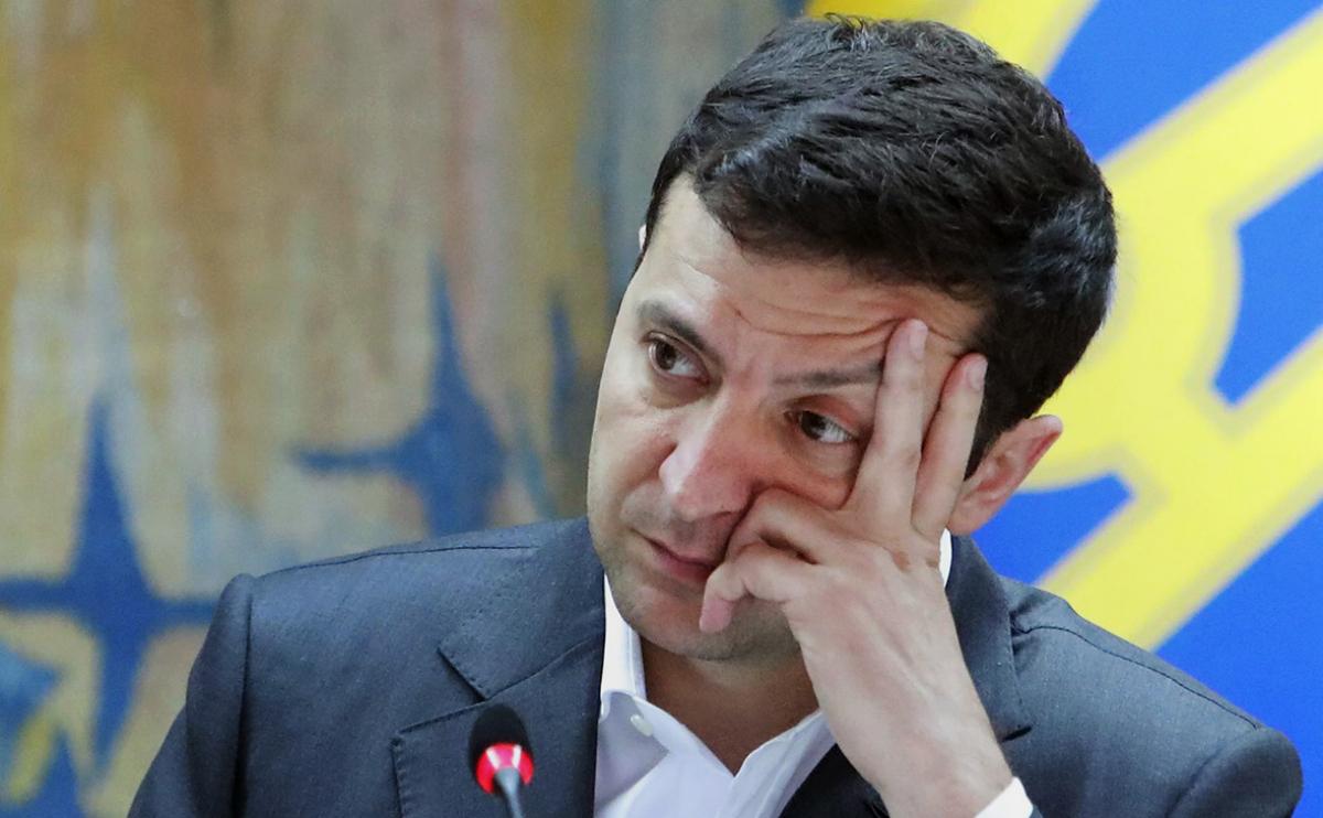 """""""""""Пропетлять"""" с Коломойским"""", - Фурса пояснил, как Украине и Зеленскому избежать дефолта"""