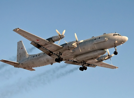 Российские самолеты шпионят за расположением мест дислокации ВСУ -  украинская разведка