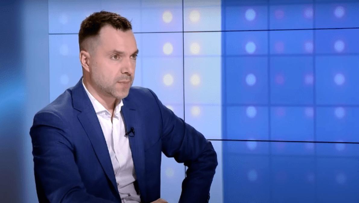 """""""Так выглядит провал внешней политики?"""" – Арестович одним фото ответил критикам Зеленского"""