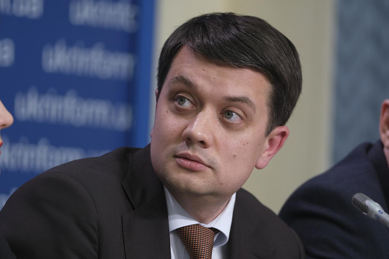 Украина, политика, россия, агрессия, ПАСЕ, возвращение, делегация, разумков, зеленский
