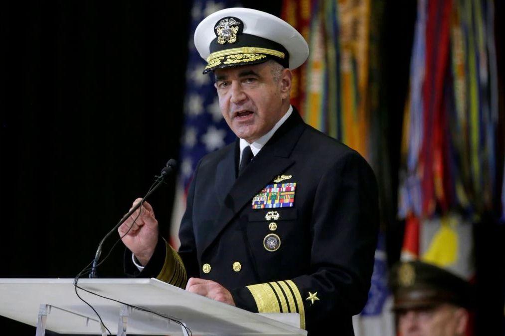 """Генерал США заговорил о ядерной войне с Россией: """"Угроза реальна, нужен план"""""""