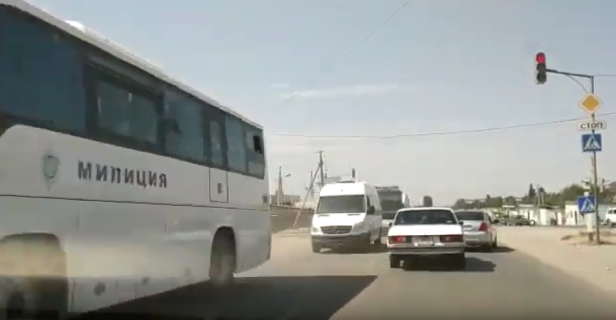 Киргизия, Атамбаев, Задержание, Следствие, Криминал.