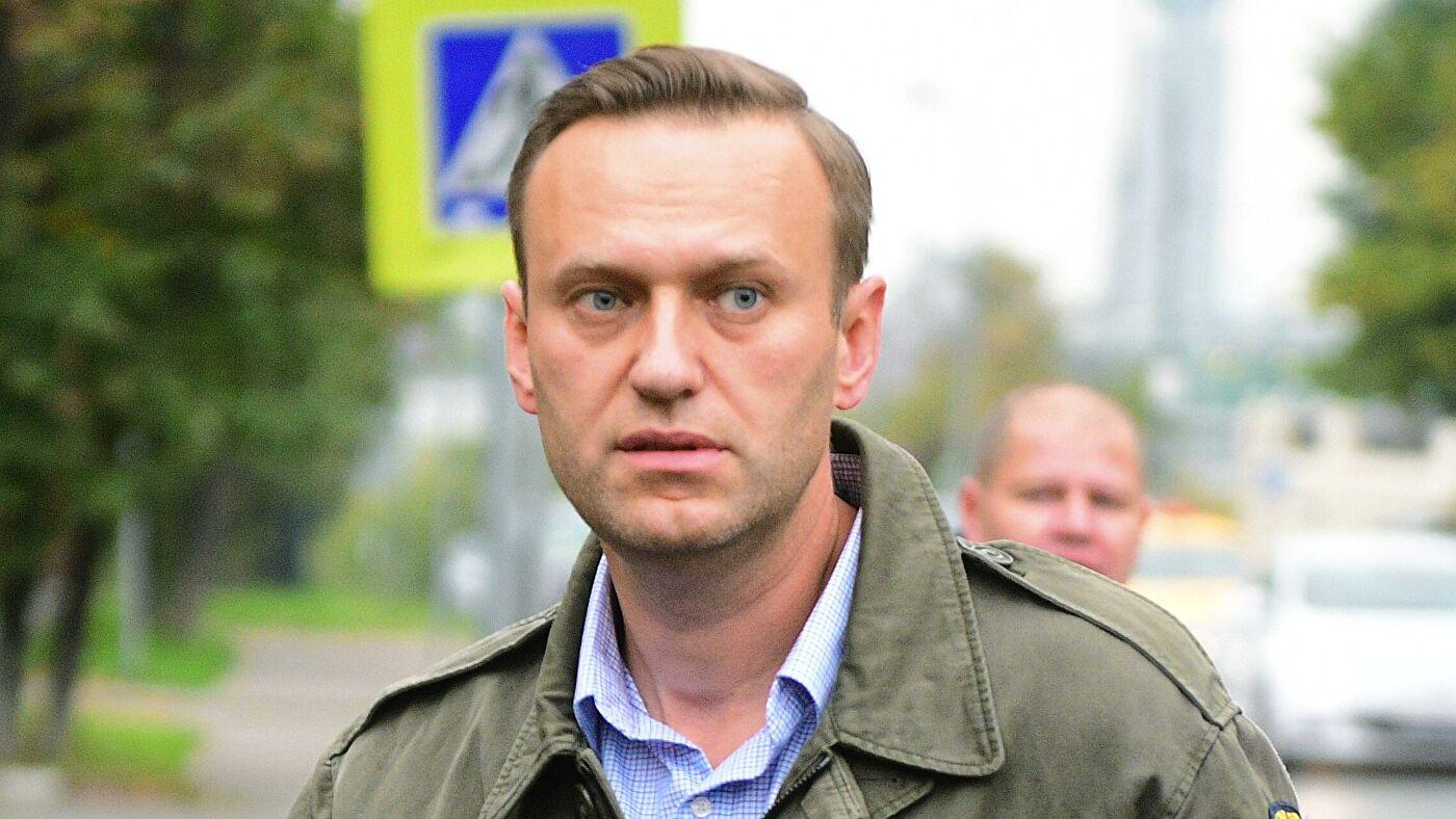 """Навального отравили веществом из группы """"Новичок"""": власти Германии сделали официальное заявление"""