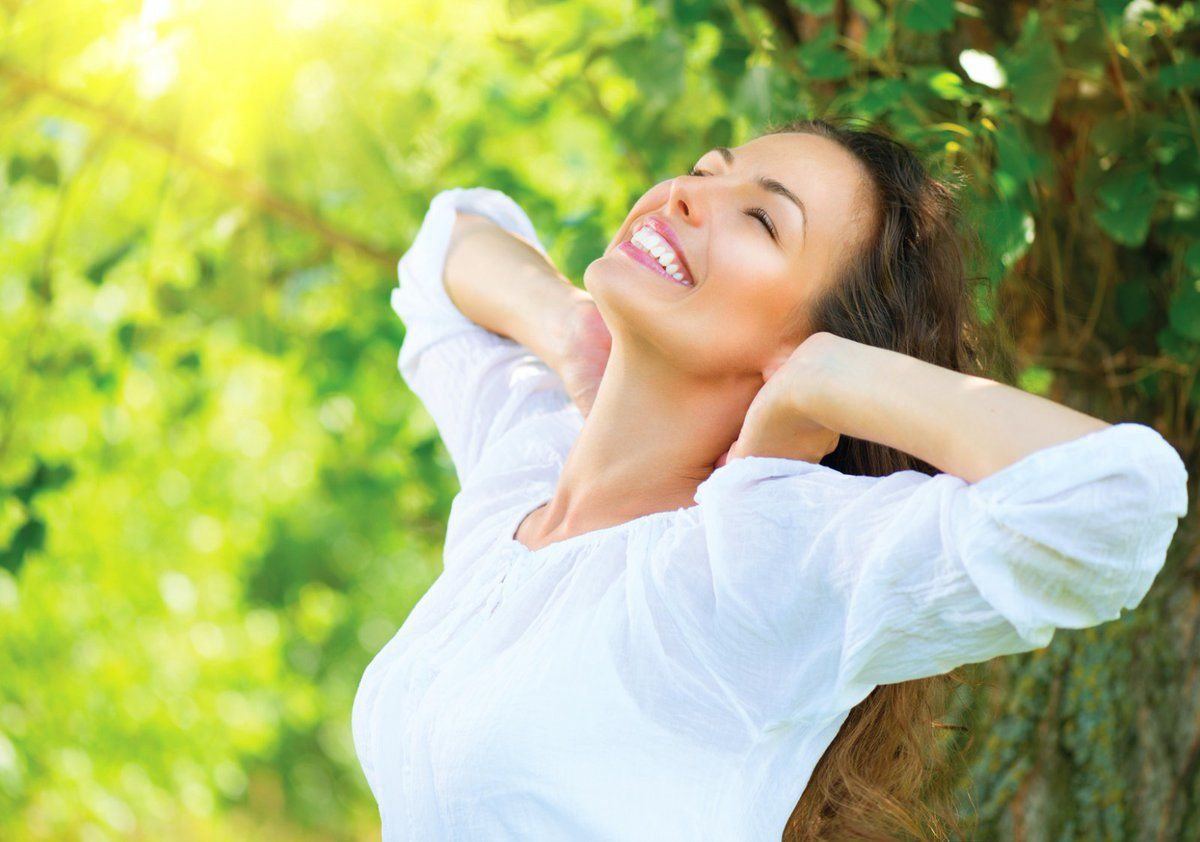 Совет эксперта: как обеспечить здоровье щитовидной железы