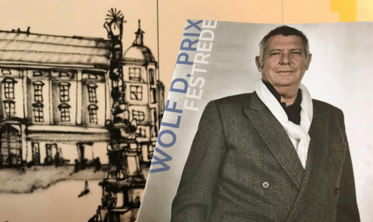 Австрийские архитекторы строят в Севастополе театр - Киев готовит санкции