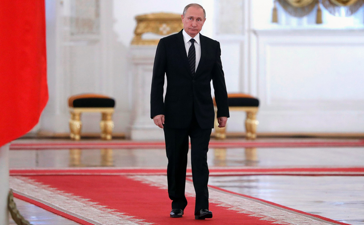 """""""Власть в РФ изменилась, пока Путин ушел на карантин"""", - Яковина о том, что произошло"""