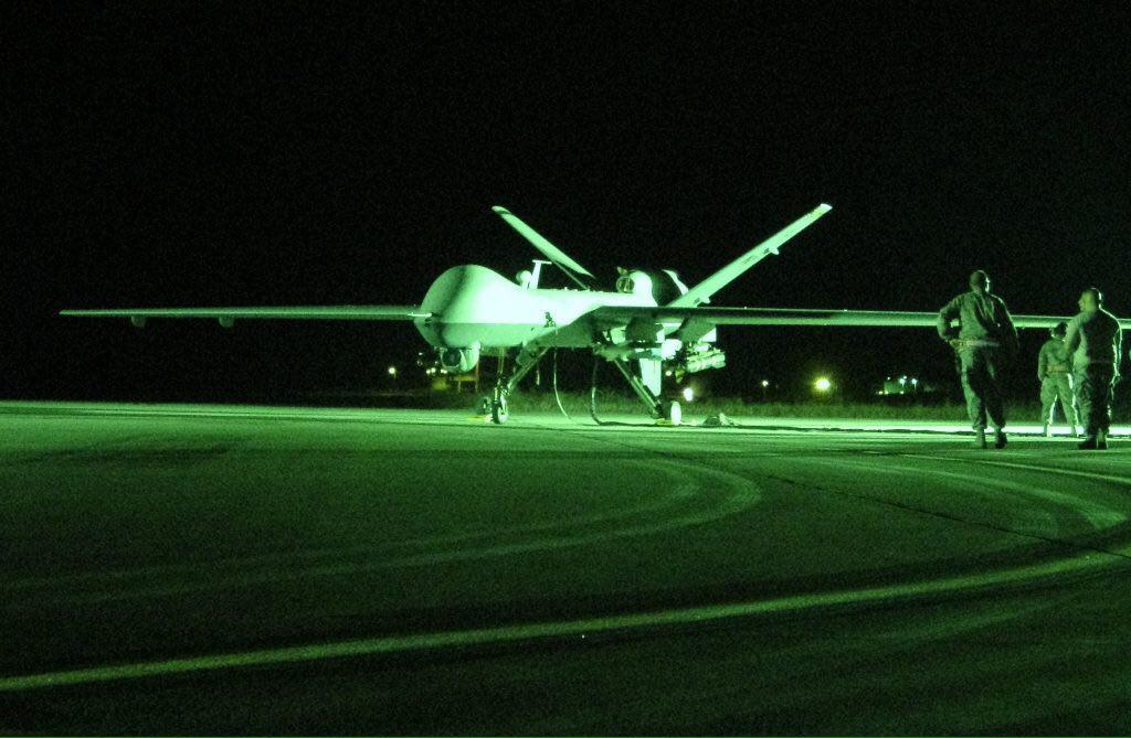 """США показали, как надо бороться с терроризмом: американцы в Ливии точечным ударом с воздуха ликвидировали главаря """"Аль-Каиды"""" - подробности"""