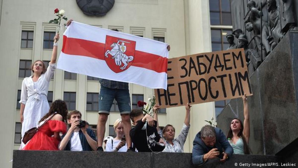 Волкер объяснил, почему подавление протестов в Беларуси - плохой знак для Украины