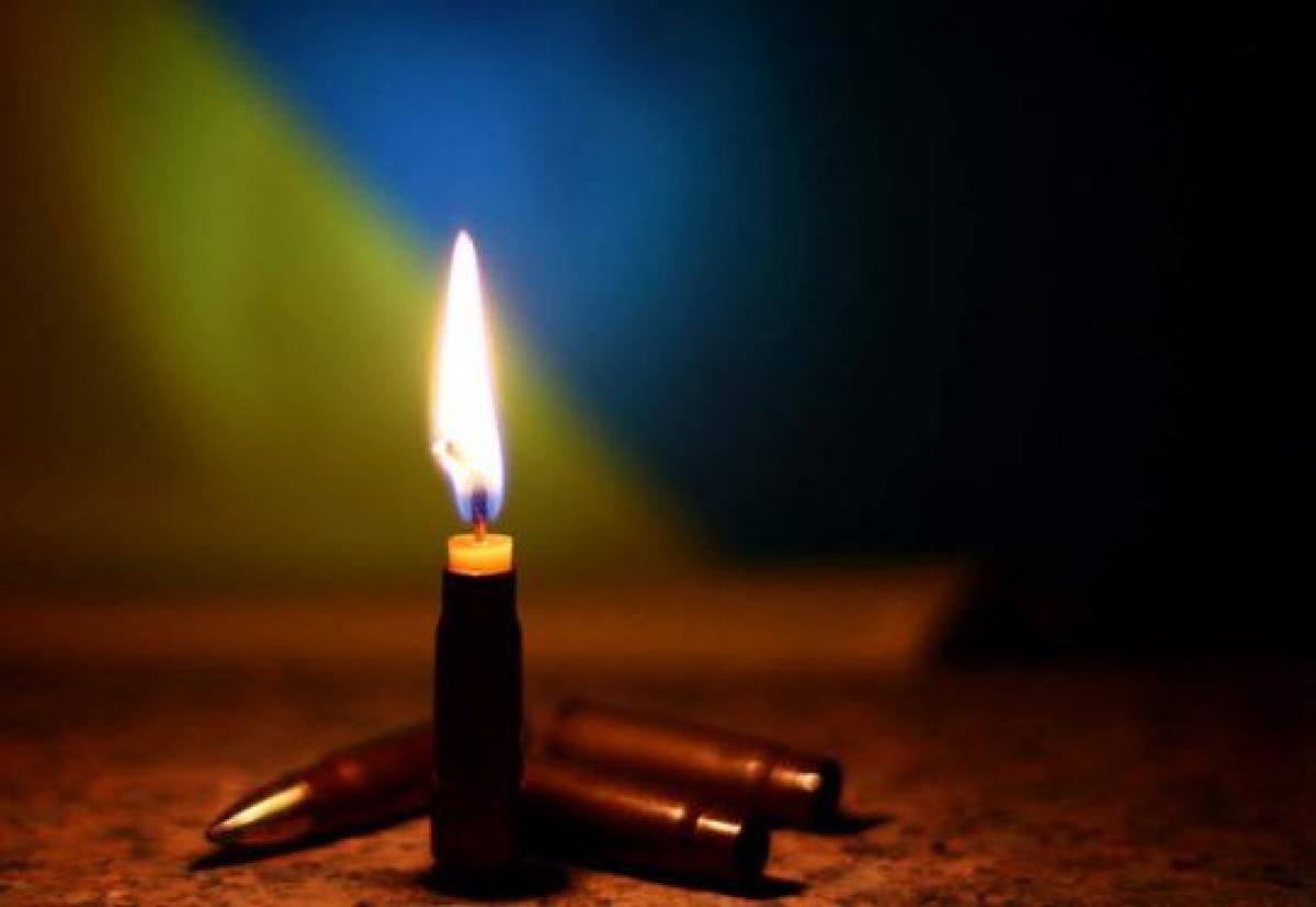 Ветеран АТО на Херсонщине попросил у близких прощения и покончил с собой в День защитника Украины