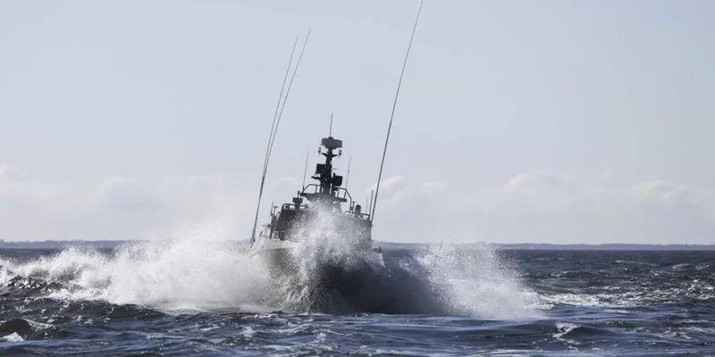 В Черном море украинское судно подало сигнал SOS: стала известна причина