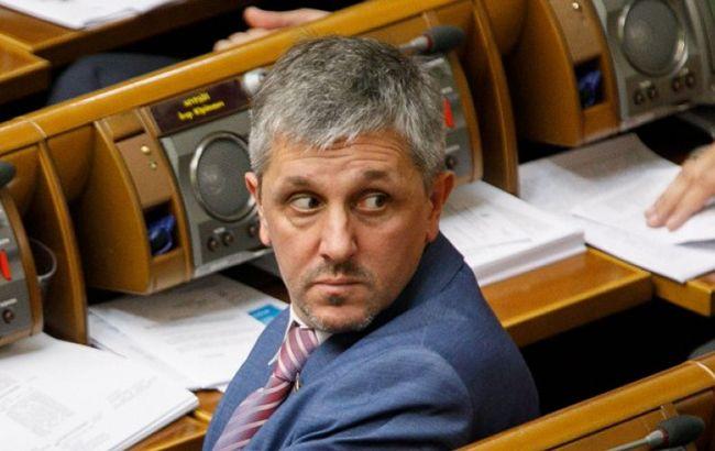 Остапенко, слуга народа, скандал, новости, рада, сильченко, укроборонпром, переписка
