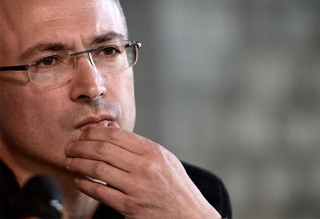 """""""Присоединить легче, чем отсоединить"""", - Ходорковский рассказал о судьбе Крыма после президентства Путина"""