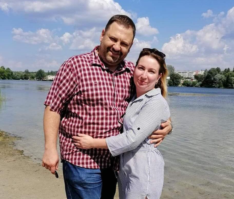 В Египте скончался известный украинский волонтер Юрасюк