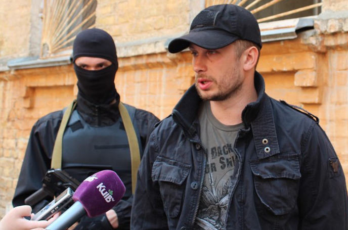 """Комбат """"Азова"""": штурм Донецка приведет к гуманитарной катастрофе"""