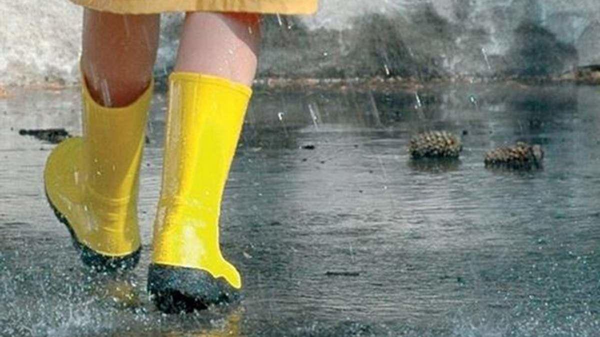 От 23 до 33 градусов и дожди: синоптик озвучил свой прогноз погоды на август в Украине