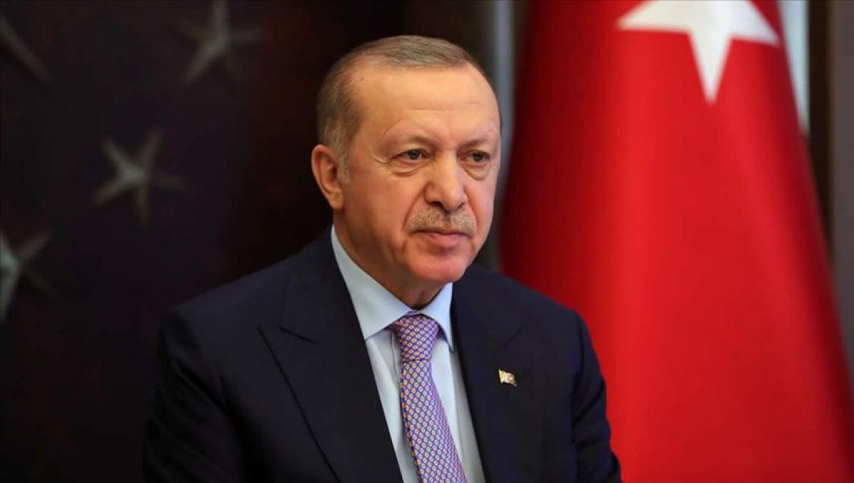 """Эрдоган """"послал сигнал"""" Кремлю на фоне обострения на Кавказе: """"Турция, не колеблясь, выступит против"""""""