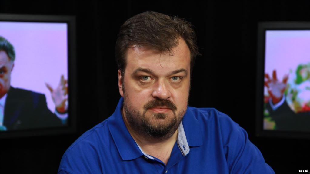 Комментатор из РФ Уткин рассказал, что сборная России по футболу сделает с Украиной на Евро