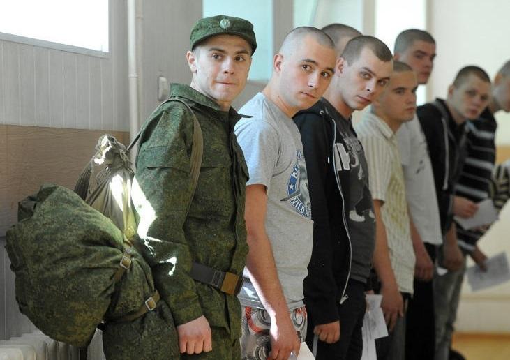 Будут служить все! В оккупированном Крыму военкомат потребовал от призывника сменить веру (фотофакт)