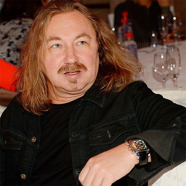 Игорь Николаев, певец, композитор, дочь, старость