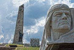 В ДНР составили список поврежденных во время АТО культурных объектов в области