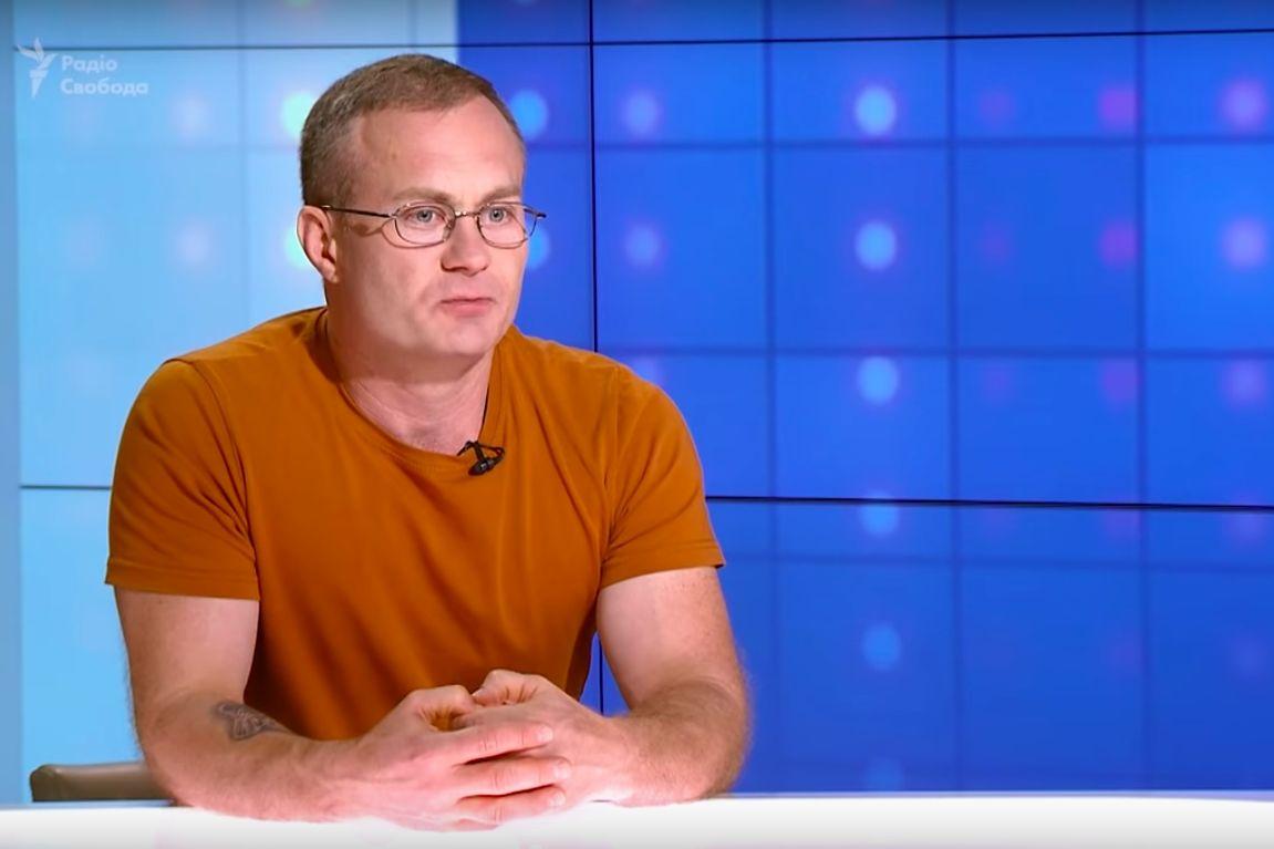 """""""Путин никогда не присоединит Донбасс к России"""", - Гармаш назвал главную причину"""