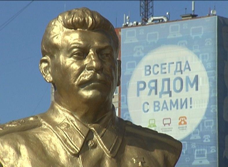 Доказательства рабской психологии россиян: опубликованы шокирующие результаты опроса жителей РФ по поводу установки памятников Сталину