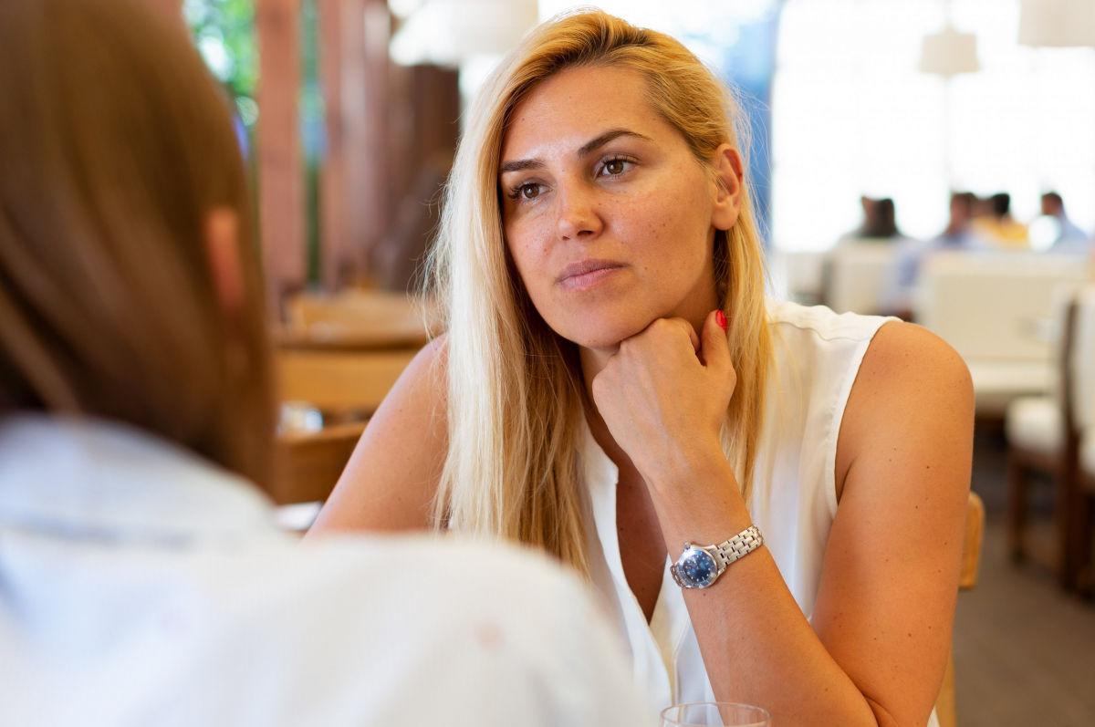 """""""Один пил, другой в тюрьме, а этот бил"""", - Клочкова рассказала о мужчинах в своей жизни"""