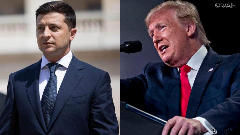 США, политика, Дональд Трамп, встреча, Зеленский, переговоры, Украина