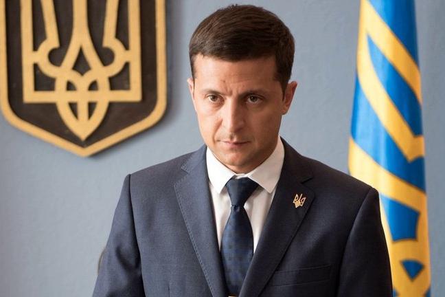 зеленский, выборы, украина, цик, коломойский